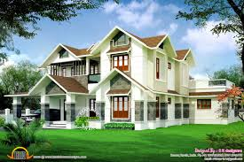 Beautiful Home by January 2015 Kerala Home Design And Floor Plans