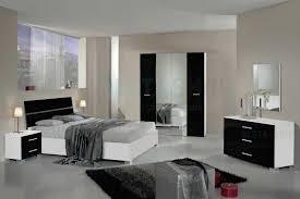 chambre a coucher adulte noir laqué chambre complete avec adulte design pas cher idees et galerie et