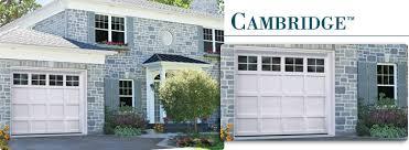 Soo Overhead Doors Cambridge Garage Doors Soo Overhead Doors Inc