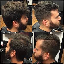 hair cuts back side 40 latest side parted men s hairstyles