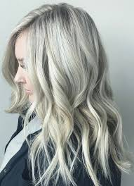 platimum hair with blond lolights 30 ash blonde hair color ideas that you ll want to try out right away