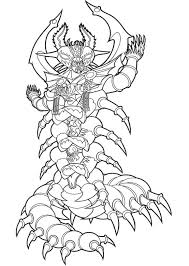32 power rangers colouring pages images power
