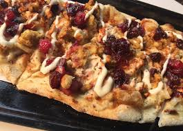 how a thanksgiving themed pizza gives back to the community st