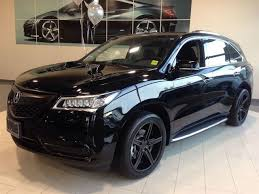 Acura Mcx Is This What Your Acura Mdx Will Look Like David Meyer Pulse