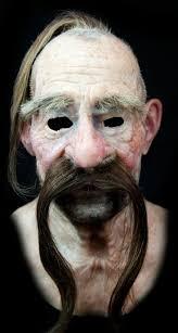 silicone mask halloween 1650 besten fx age men masks bilder auf pinterest harz essen