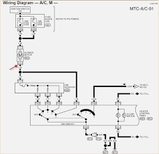 nissan x trail wiring diagram davehaynes me
