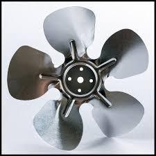 ventilateur chambre froide de ventilateur refoulante en aluminium elco ø 172 mm