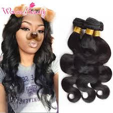 ali express hair weave malaysian body wave human hair extensions virgin malaysian hair
