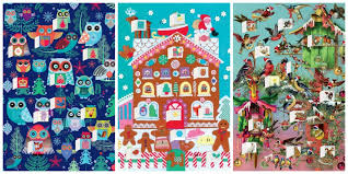 christmas advent calendar beautiful christmas advent calendar cards christmas card calendars