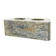 decorative concrete blocks home depot retaining wall blocks wall blocks the home depot