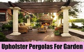 Images Of Pergolas Design by 5 Beautiful Pergola Designs For Your Garden Home So Good