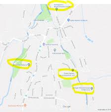 Googe Maps Wie Kommt Man In Google Maps Mit Der Firma U203a Iseninfos De