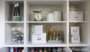 how to make a kitchen pantry cabinet custom kitchen pantry reveal the diy village
