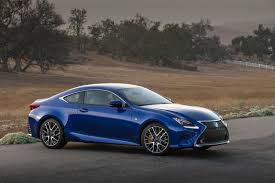 lexus vs toyota crown 2016 lexus rc coupe revealed gets 200t model with 241 hp 2 liter