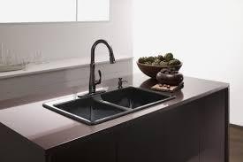 Install Kohler Kitchen Faucet Kitchen Amazing Kohler Kitchen Faucet Installation Instructions