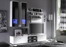 Wohnzimmer Modern Weiss Schwarz Weiß Wohnzimmer Jamgo Co