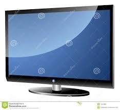 modern tv set royalty free stock image image 15254866