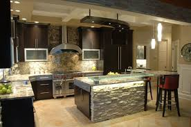 Kitchen Cabinets Espresso Kitchen Islands Or Peninsula Connecting Two Rooms Google Search