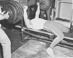 Bench Press For Size Man Strength How To Get It U2022 Zach Even Esh