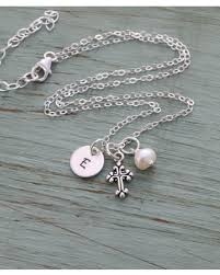 baptism jewelry check out these hot deals on cross necklace jewelry confirmation