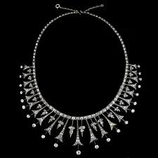 vintage necklace styles images Necklace styles aju jpg