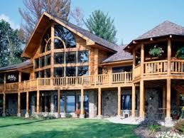 adirondack log homes country log cabin homes floor plans best log