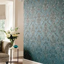 how to stencil tutorial stenciling a textured fabric wall finish