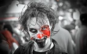 scary zombie wallpapers wallpaperpulse