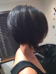 short inverted bob haircuts back view hairstyles ideas