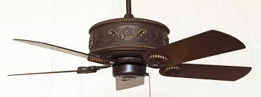 Western Ceiling Fans With Lights Western Outdoor Ceiling Fan Rustic Lighting And Fans