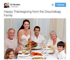 the best thanksgiving tweets comedy galleries paste
