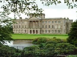 pride and prejudice pemberley the real pemberley estate oh how i would love to visit it
