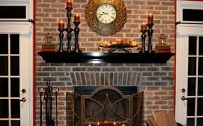 100 brick fireplace surrounds interior design beautify your