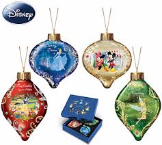 collection disney ornaments sets pictures