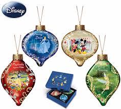 the best disney tree ornaments mickey fix