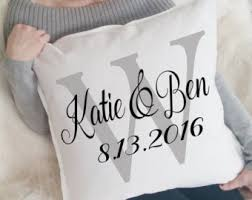 wedding gifts engraved personalized wedding gift etsy