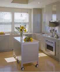 Taupe Cabinets Neutral Contemporary Kitchens