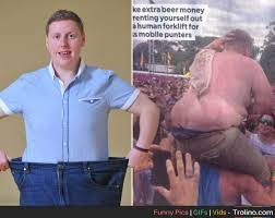 Fat Person Meme - guy loses 100lbs after becoming fat guy meme 5 photos trolino