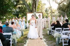 Country Chic Wedding Country Chic Wedding At Cross Creek Ranch