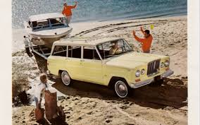 cool car the jeep grand wagoneer lindley pless