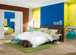 colour combination for bedroom juicy lime blue and brown color combination for interior decorating
