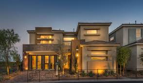 Southwest Style Homes New Luxury Homes In Southwest Las Vegas