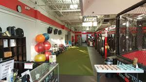 fitness u0026 training mma paramus ufc gym