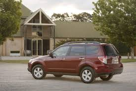 brown subaru forester buyer u0027s guide subaru sh forester 2008 12