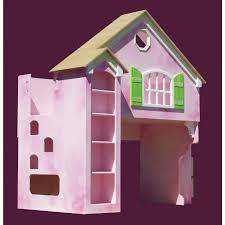 dollhouse loft bunk bed design babytimeexpo furniture
