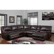 2 Seat Leather Reclining Sofa by Genuine Leather Sofas Canada Centerfieldbar Com