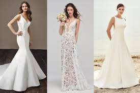 wedding dress trend 2018 2018 wedding dress trends vows bridal outlet