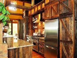 elmwood cabinets door styles barn door decorating ideas rustic kitchen cabinets log cabin