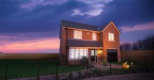 Small Energy Efficient Homes Few Financing Advantages For Net Zero Homes