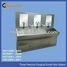 Scrub Sink surgical scrub sink station for hospital wash buy